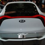 Kia Ray Concept Car