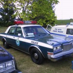 1988 Plymouth Caravelle - 2007