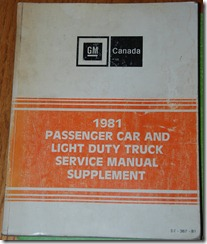 1981_GM_Service_Supplement