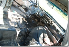 Replacing the Roadmaster wagon interior